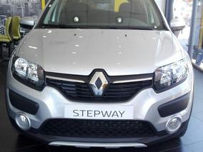 Renault Sandero Stepway Precio Unico Jm