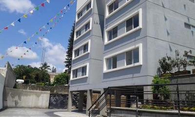Departamento En Lomas De Cortes / Cuernavaca - Via-125-de