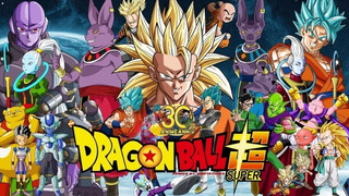 Dragon Ball /z/gt/super + Películas/especiales/ovas/ Latino
