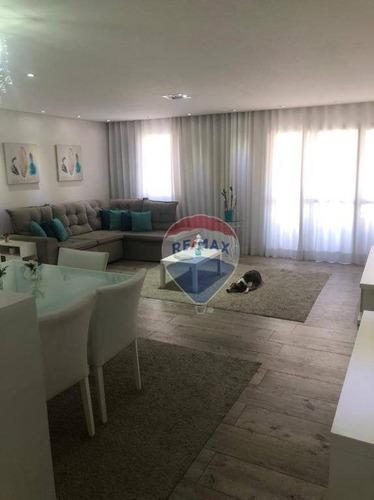Imagem 1 de 30 de Apartamento Com 2 Dormitórios À Venda, 78 M² Por R$ 690.000,00 - Vila Monumento - São Paulo/sp - Ap0728