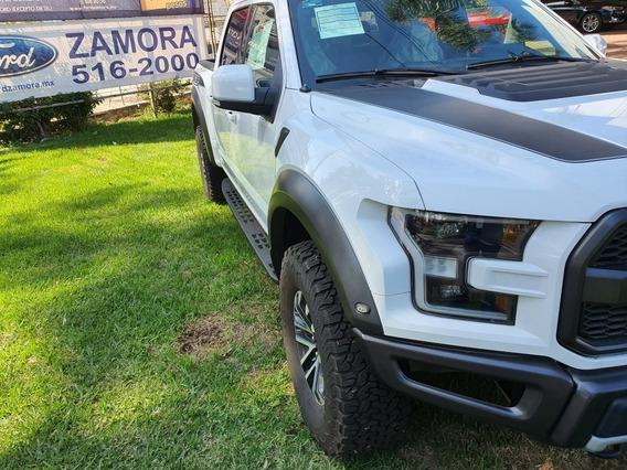 Ford Lobo Raptor Svt Raptor Doble Cab 3.5