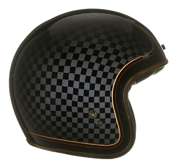 Capacete Bell Custom 500 Rsd Check It Oficial @