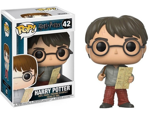 Funko Pop! Harry Potter #42