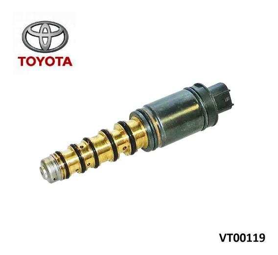 Válvula Torre Compressor Toyota Corolla / Rav4 2008 A 2014
