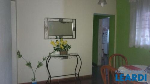 Imagem 1 de 13 de Casa Térrea - Vila Pilar - Sp - 521292