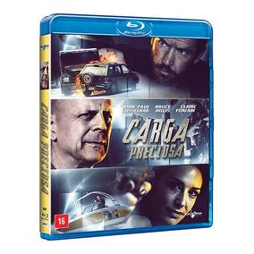 Blu-ray - Carga Preciosa