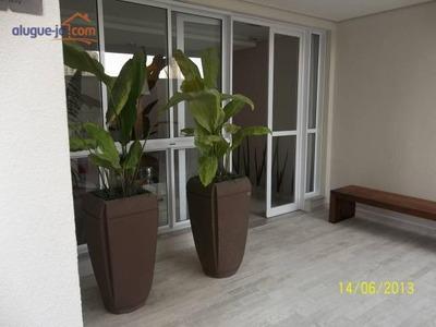 Apartamento Com 3 Dormitórios À Venda, 77 M² Por R$ 520.000 - Jardim Aquarius - São José Dos Campos/sp - Ap5892