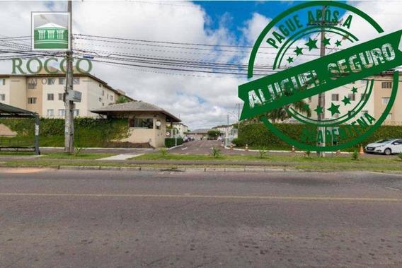 Apartamento Com 3 Dormitórios Para Locação No Bairro Afonso Pena!!! - Ap0488