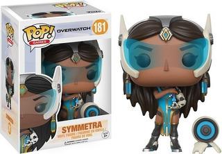 Funko Pop - Overwatch - Symmetra