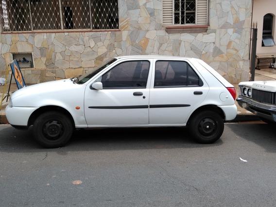 Ford Fiesta 1996/97