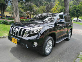 Toyota Prado Vxl Europea 3.000 Cc At Ct
