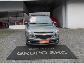 Chevrolet Agile Ltz 1.4 8v (flex) 2013 Mecânico