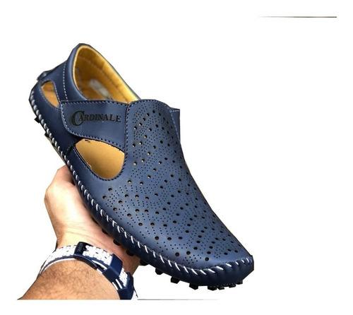 Mocasin Hombre, Zapatos Hombre, Nacionales, Oferta