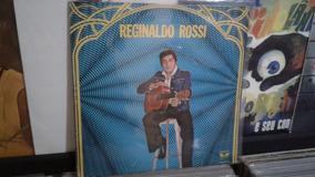 Lp Reginaldo Rossi (1976 )