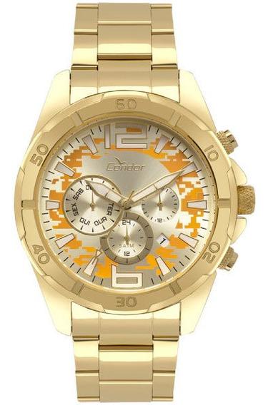 Relógio Condor Feminino Cojp25aa4d