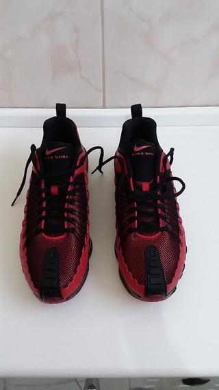 Tênis Nike Shox Lindo 100% Original