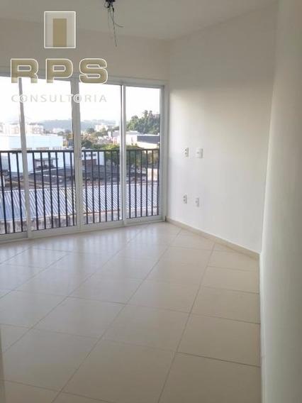 Apartamento Novo Para Venda No Atibaia Jardim Em Atibaia - Ap00121 - 32291981