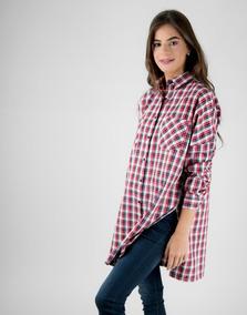 212abf76b Camisa Cuadro Dama - Ropa y Accesorios en Mercado Libre Colombia