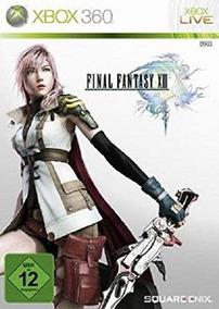 Final Fantasy Xiii 13 Xbox One/360 Digital Online