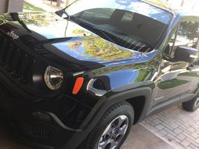 Jeep Renegade 1.8 Sport Wild