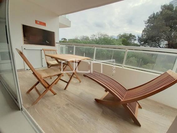 Alquiler Anual 2 Dormitorios - Ref: 240