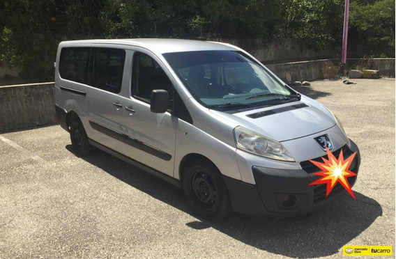 Peugeot Expert Tepee 2.0