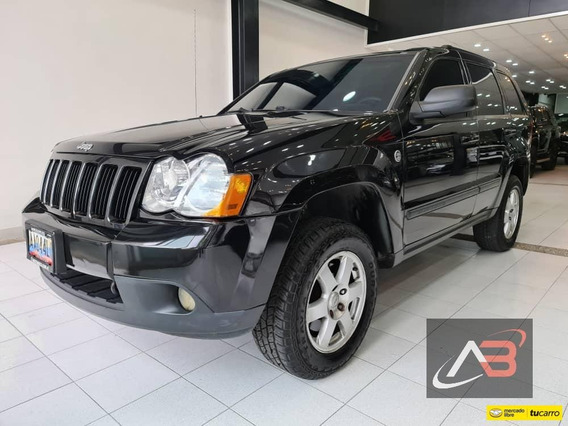 Jeep Grand Cherokee 4x4 Blindada