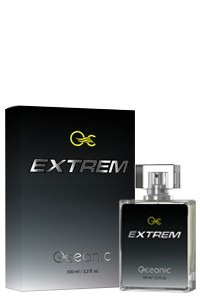 Extrem Oceanic - Inspirado No Ferrari Extreme