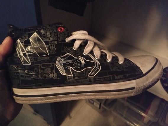 Zapatillas Skechers Star Wars