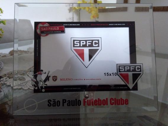 Porta Retrato Do São Paulo