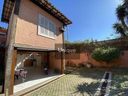 Imagem 1 de 11 de Casa À Venda, 120 M² Por R$ 1.260.000,00 - Geribá - Armação Dos Búzios/rj - Ca1168