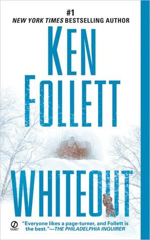 Imagen 1 de 1 de Whiteout. Ken Follett