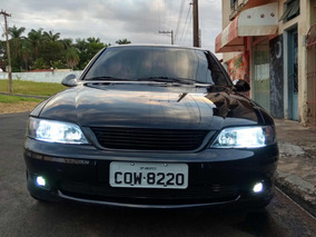 Chevrolet Vectra 2.2 Gls 4p 2000