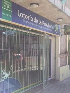 Agencia De Quiniela - Vendo Fondo De Comercio