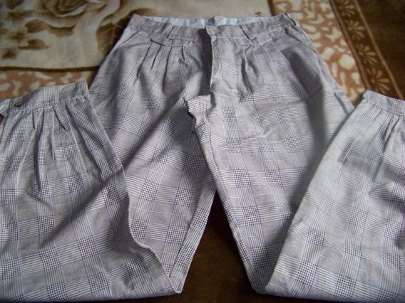Pantalon Babucha (110/520)