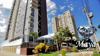 Apartamento 3 Quartos, 87 M² Na 706 Sul - Monte Sinai - 623