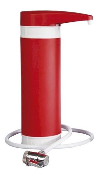 Filtro Purificador De Agua Doulton Filtadapt Rojo