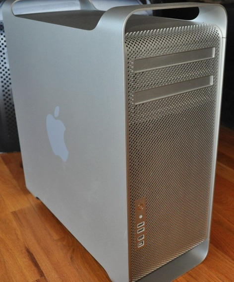 Octacore Mac Pro 2.8ghz 32gb Ram Ssd + 640hd