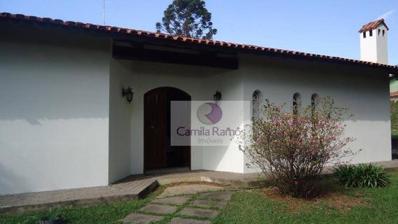 Chácara Residencial Para Locação, Jardim Medina, Poá. - Ch0009