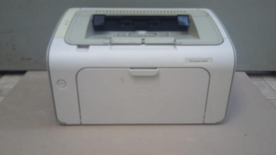 Impressora Hp Laser Jet P1005