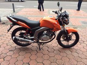Suzuki Gsx125r 2018