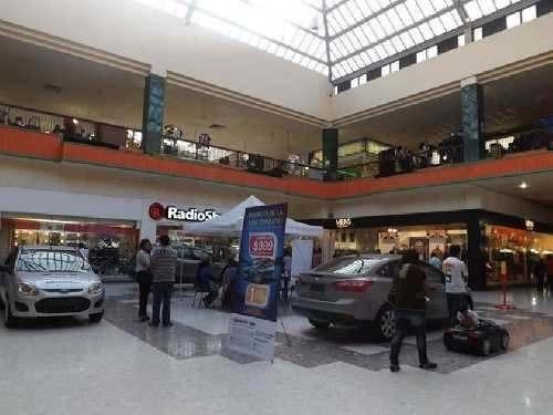 Renta De Locales Comerciales En Grand Plaza Toluca