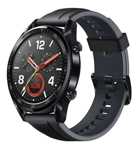 Huawei Watch Gt Sport Reloj Con Trusleep, Gps...
