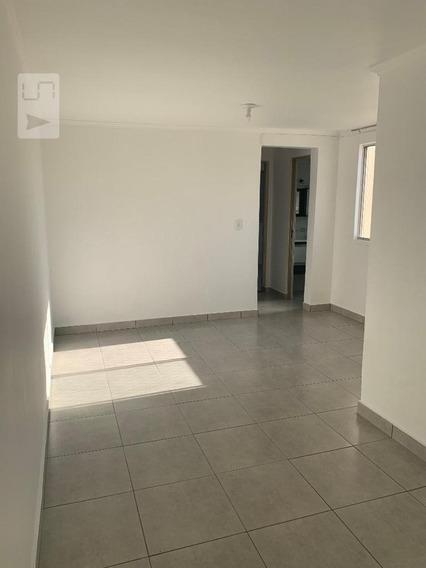Apartamento Para Aluguel - Mandaqui, 2 Quartos, 50 - 893098359