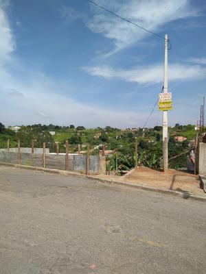 Terreno Em Mogi Das Cruzes 360m² Com Edicula