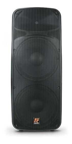 Caixa Acústica Staner Sr 615a 600w Ativa