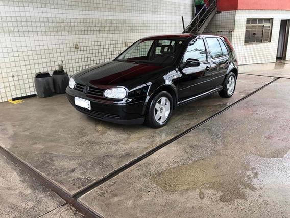 Volkswagen Golf 1.8 Gti Aut. 5p 2003