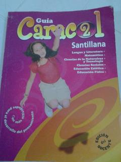 Guía Caracol 2. Santillana. Edición Del Docente