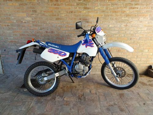 Suzuki Dr 350 S
