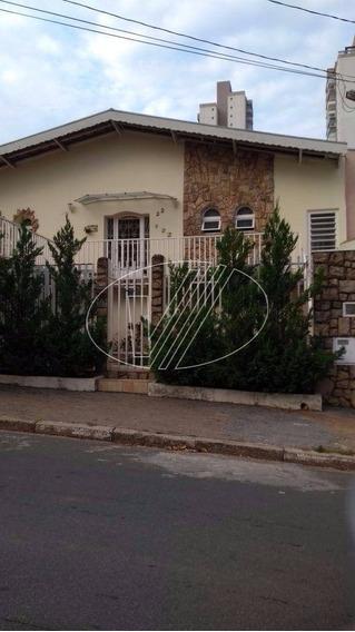 Casa À Venda Em Jardim Belo Horizonte - Ca232471
